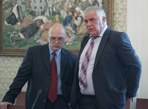 Bulgaria: Bulgaria's Organized Crime Makes BGN 3.5 B Annually, Stable - NGO