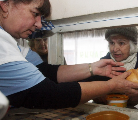 Bulgaria: Bulgaria to Officially Launch First Food Bank Next Week