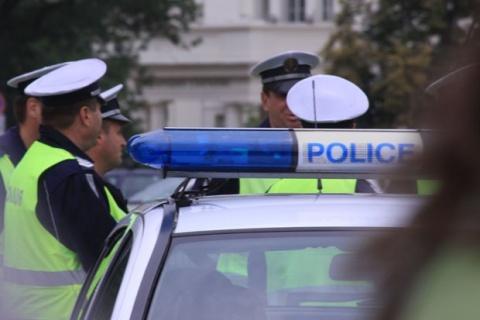 Bulgarian Police Bust Illegal Treasure Hunters: Bulgarian Police Bust Illegal Treasure Hunters