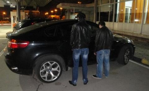 Bulgarian Border Police Bust International Car Theft Ring: Bulgarian Border Police Bust International Car Theft Ring