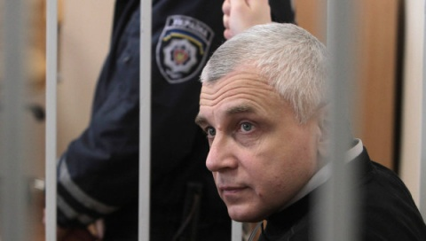 Bulgaria: Tymoshenko's Defense Minister Sent to Jail in Ukraine