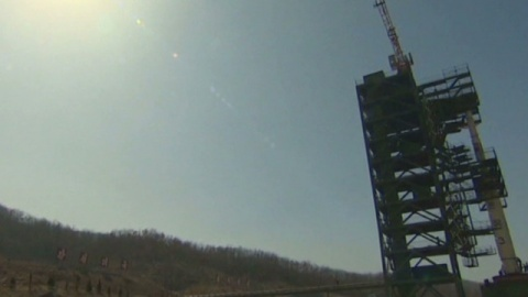 Bulgaria: Japan: N Korea Could Do Nuclear Test after Rocket Launch