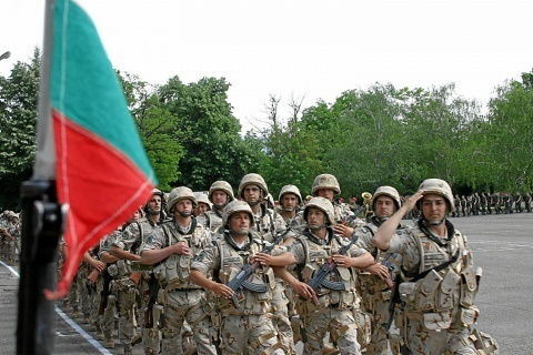 Bulgaria: Afghan Soldier Dead After Attacking Bulgaria NATO Rangers