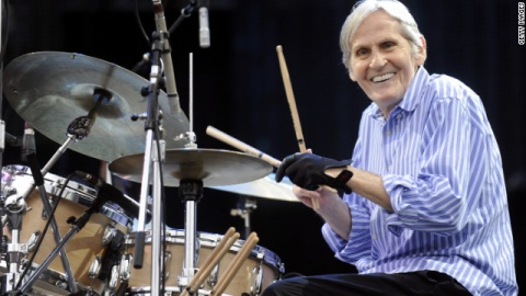 Bulgaria: Levon Helm, The Band Drummer and Singer, Dies at 71