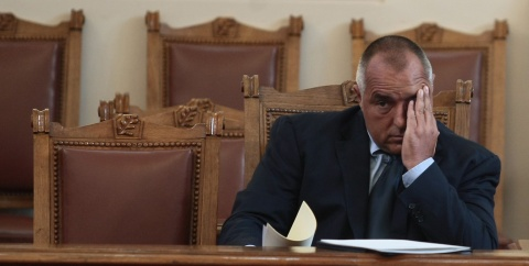 Bulgaria: Bulgaria's Parliament to Discuss Failed No-Confidence Vote