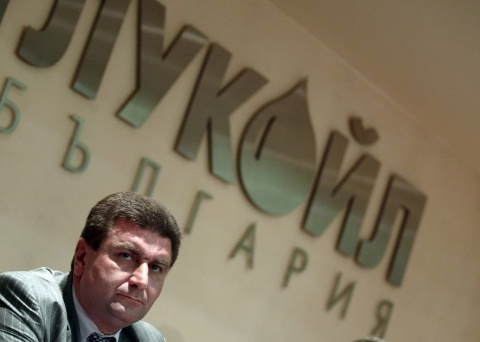 Bulgaria: Lukoil Bulgaria CEO Seeks Short-Term Fuel Price Measures