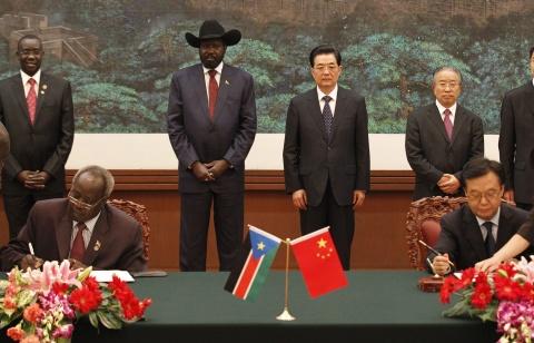 Bulgaria: Sudan Attacks on South Sudan Lead to Spillover War - Report