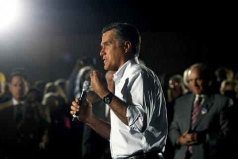 Bulgaria: Romney Sweeps Connecticut, Rhode Island, Delaware, Pennsylvania