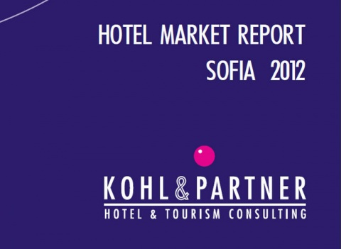 Bulgaria: Sofia Hotel Market Report 2012 - Report by Kohl & Partner