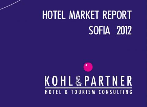 Bulgaria: Sofia Hotel Market Report 2012 - Report by Kohl & Partner