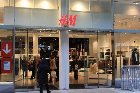 Bulgaria: H&M Opens 2nd Bulgarian Store