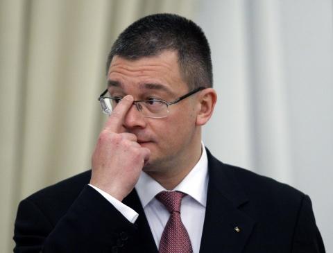 Bulgaria: Romanian Govt Toppled in No-Confidence Vote