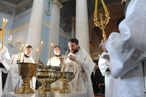 Bulgaria: Russian Church Prepared to Send Monk Envoys to Kosovo