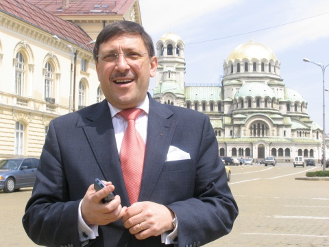 Bulgaria: Maxim Behar: Bulgaria Is Coming Back to Europe. But When, Really?