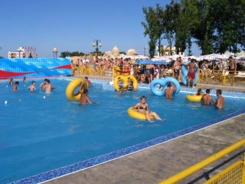 Bulgaria: Bulgaria to See 5-8% Increase in Tourists in Summer Season 2012