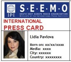 Bulgaria: Courageous Bulgarian Journalist Subjected to Threats