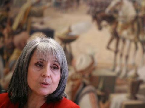 Bulgarian Vice President Granted 1st Pardon: Bulgarian Vice President Granted 1st Pardon