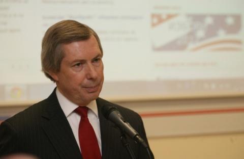 Bulgaria: Ambassadors Laud Bulgaria's New Illegal Assets Bill