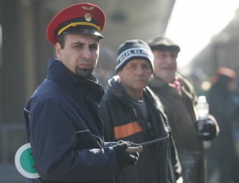 New Layoffs, Strike Loom at Bulgarian Railroad Co: New Layoffs, Strike Loom at Bulgarian Railroad Co