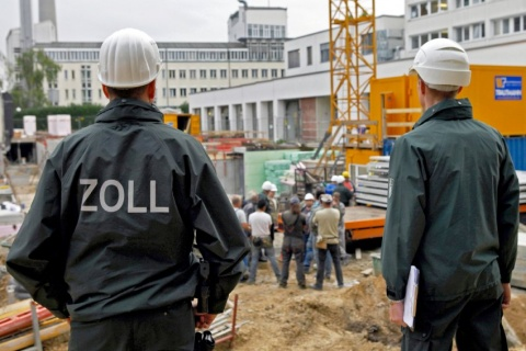 Bulgaria: Out of Bulgaria and Romania Wave of Immigrants Overwhelms German System