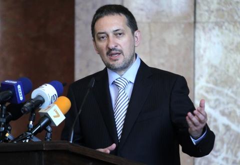 Bulgaria: Ex PM Georgievski: Ethnic Albanians Will Sober Up Macedonia