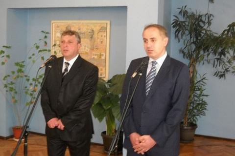 Coalition Kyustendil Wins Bulgarian Western City Elections: Coalition Kyustendil Wins Bulgarian Western City Elections