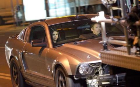 Bulgaria: Selena Gomez, Ethan Hawke on the Run in Mad Chase in Bulgaria's Sofia