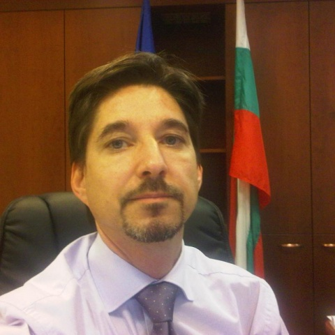 Bulgaria: Bulgaria's Yuri Sterk Appointed EU Ambassador to Uzbekistan