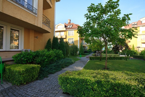 Bulgaria: Residential Complex Park Inn - Cleverly In