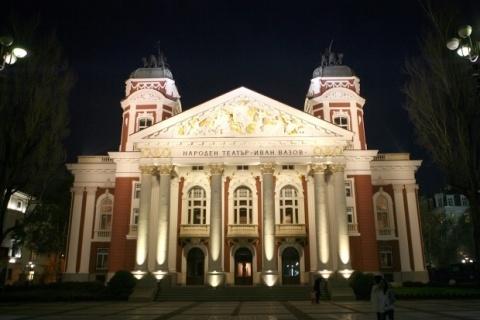 Bulgarians Still Favor Cinema over Museums - Survey: Bulgarians Still Favor Cinema over Museums - Survey