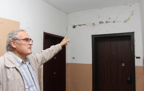 Bulgaria: Post-Earthquake Damage Assessment underway in Bulgaria's Sofia, Pernik