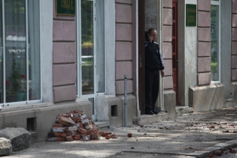 Bulgaria: Home Country's Quake Size Estimate is Most Accurate - Bulgarian Researcher