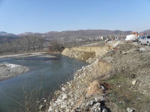 Bridge Collapses in Southern Bulgaria: Bridge Collapses in Southern Bulgaria