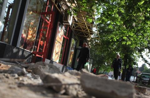 Bulgaria: Quake Rocks Greece, Neighboring Bulgaria Still Rattling