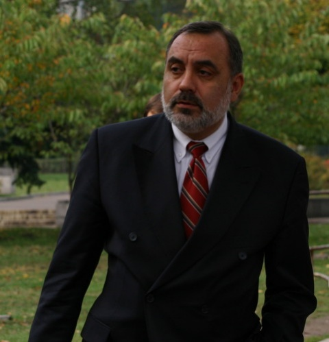 Bulgaria: Bulgaria Ex Regional Development Minister Dies at 56