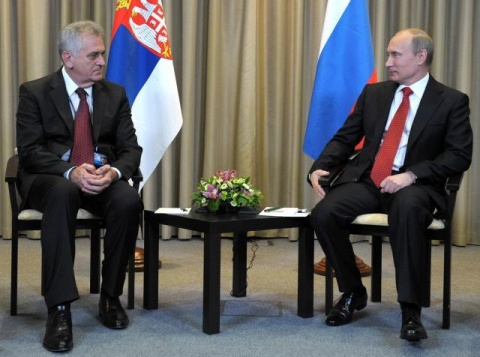 Bulgaria: Serbia Won't Trade Kosovo Recognition for EU Entry