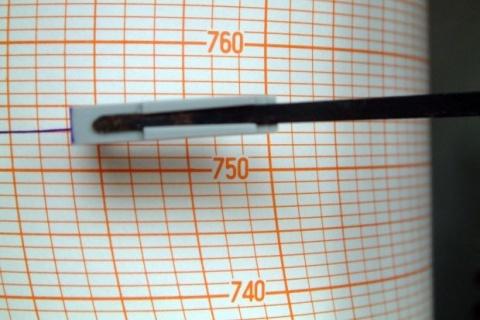 Bulgaria: 2-Magnitude Aftershock Registered near Sofia
