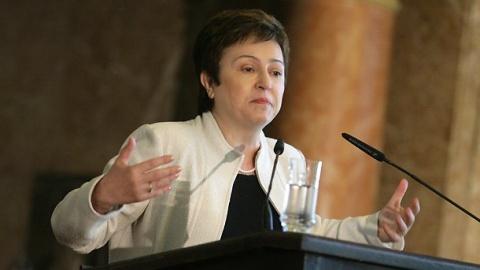 Bulgaria: EU Commissioner Georgieva to Visit Quake-Stricken Bulgarian Villages