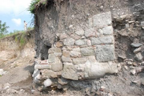 Bulgaria: Bulgarian Archaeologists Find Late Antiquity Church on Black Sea Coast