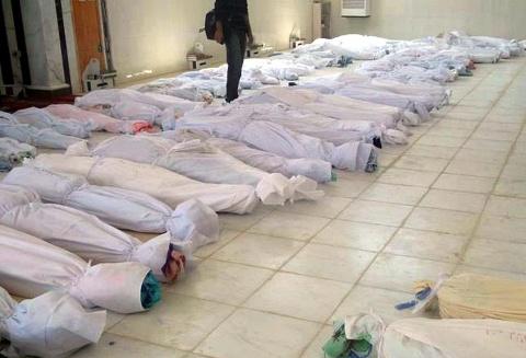 Bulgaria: Bulgaria Formally Kicks Out Syrian Ambassador over Houla Massacre