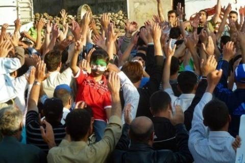 Bulgaria: Close to Dozen Countries, Bulgaria Too, Expel Syrian Envoys