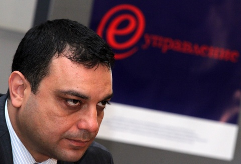 Bulgaria: Bulgaria to Finalize Large-Scale E-Govt Project in 2013