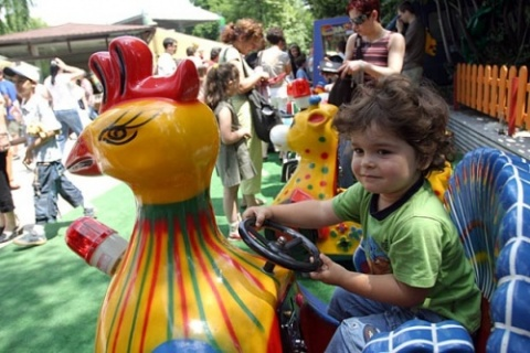 Bulgaria Marks International Children's Day: Bulgaria Marks International Children's Day