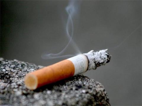 Full Smoking Ban Effective in Bulgaria: Full Smoking Ban Effective in Bulgaria
