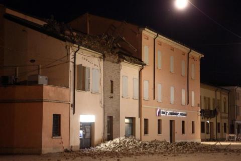 Bulgaria: 5.1-Magnitude Quake Rattles Northern Italy