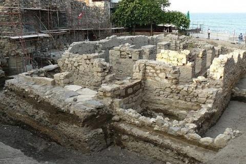 Bulgaria: Archaeologists Stumble Upon 'Vampire' Skeleton in Bulgaria