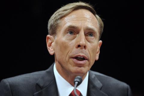 Bulgaria: CIA Director Petraeus Visited Bulgaria on Unannounced Trip