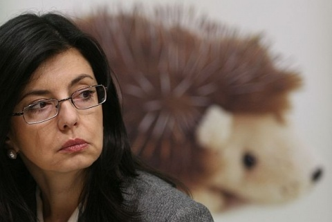 Bulgarian Ex EU Commissioner Officially Founds Own Party: Ex Bulgarian EU Commissioner Officially Founds Own Party