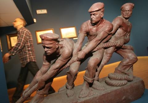 Bulgaria: Bulgarian Exhibit on Balkan Wars, WWI Visits Paris