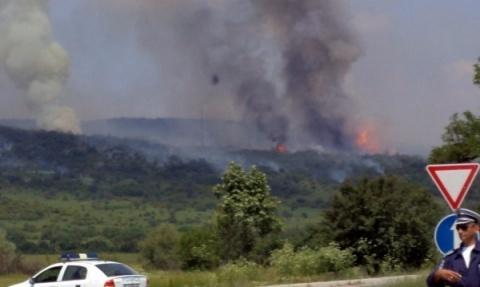 Bulgaria: Human Remains at Site of Bulgaria Ammo Blast Identified